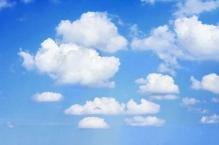 Фотообои 1-001 Небо, Облака