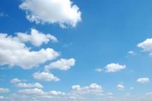 Фотообои 1-002 Небо, Облака