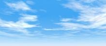 Фотообои 1-003 Небо, Облака