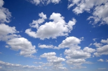 Фотообои 1-004 Небо, Облака