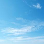 Фотообои 1-007 Небо, Облака