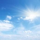 Фотообои 1-008 Небо, Облака