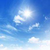 Фотообои 1-009 Небо, Облака