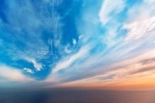 Фотообои 1-050 Небо, Облака