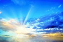 Фотообои 1-052 Небо, Облака