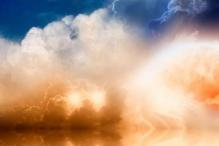 Фотообои 1-053 Небо, Облака