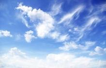 Фотообои 1-055 Небо, Облака