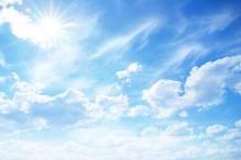 Фотообои 1-056 Небо, Облака