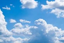 Фотообои 1-057 Небо, Облака