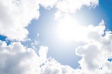 Фотообои 1-058 Небо, Облака