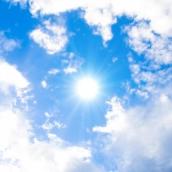 Фотообои 1-060 Небо, Облака