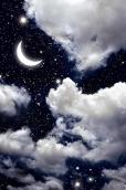 Фотообои 1-061 Небо, Облака