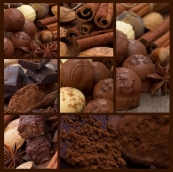 Фотообои 13-56 Кухня
