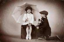 Фотообои 14-115 Детский Мир