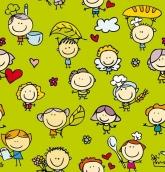 Фотообои 14-13 Детский Мир