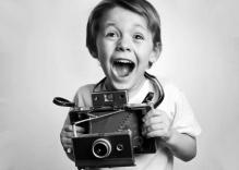 Фотообои 14-177 Детский Мир