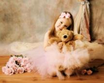 Фотообои 14-206 Детский Мир