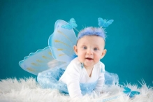 Фотообои 14-218 Детский Мир