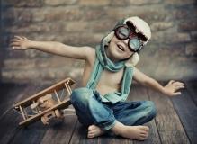 Фотообои 14-51 Детский Мир
