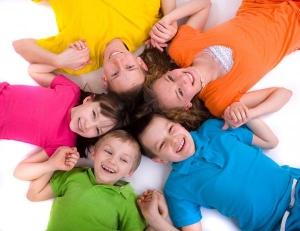 Фотообои 14-53 Детский Мир
