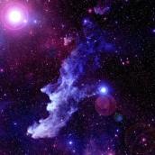 Фотообои 2-024 Космос
