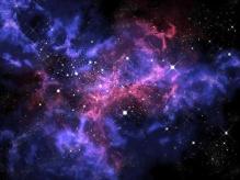 Фотообои 2-025 Космос Орион во Вселенной