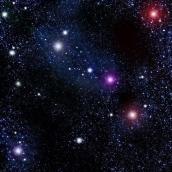 Фотообои 2-030 Космос