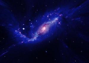 Фотообои 2-036 Космос