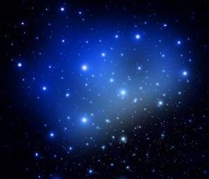 Фотообои 2-045 Космос