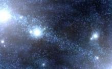 Фотообои 2-051 Космос