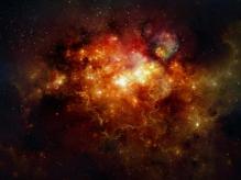 Фотообои 2-053 Космос
