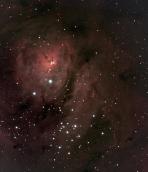 Фотообои 2-054 Космос