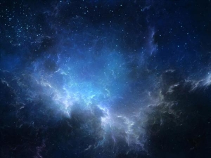 Фотообои 2-071 Космос