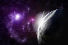 Фотообои 2-072 Космос