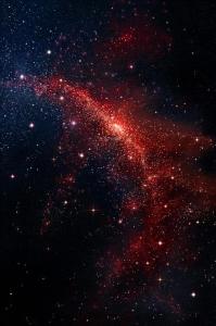 Фотообои 2-106 Космос