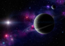 Фотообои 2-091 Космос