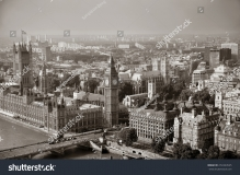 Фотообои Город Лондон 272444525