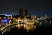 Фотообои 6-098 Город