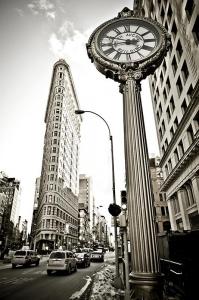 Фотообои 6-105 Город