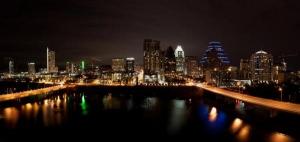 Фотообои 6-117 Город