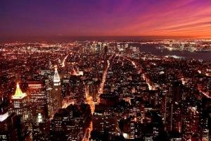 Фотообои 6-119 Город