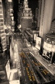 Фотообои 6-209 Город