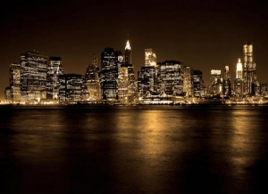 Фотообои 6-232 Город