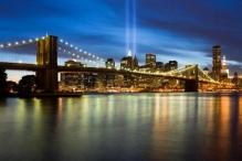 Фотообои 6-239 Город