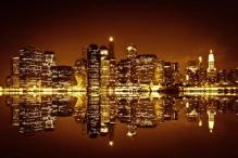 Фотообои 6-268 Город