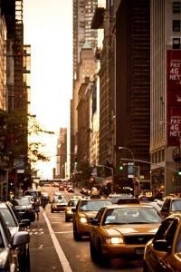 Фотообои 6-284 Город