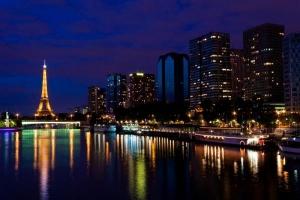 Фотообои 6-386 Город