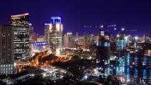 Фотообои 6-680 Город
