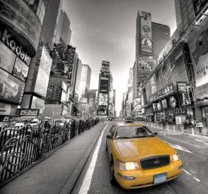 Фотообои 6-693 Город