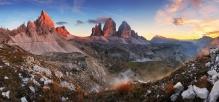 Фотообои Панорама 7-043